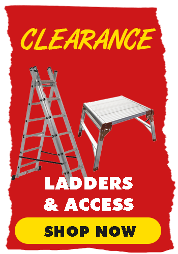 Ladders & Benches