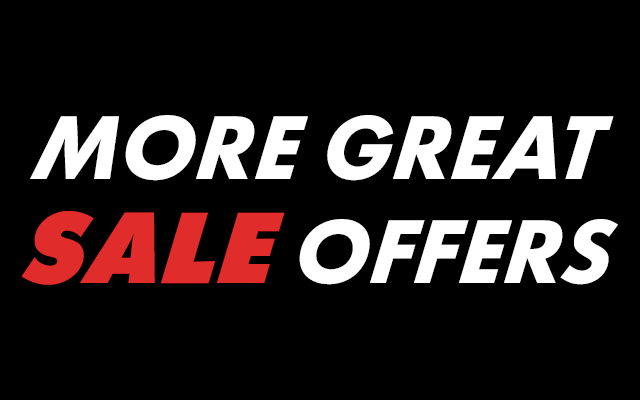 Other Great Sale Offers