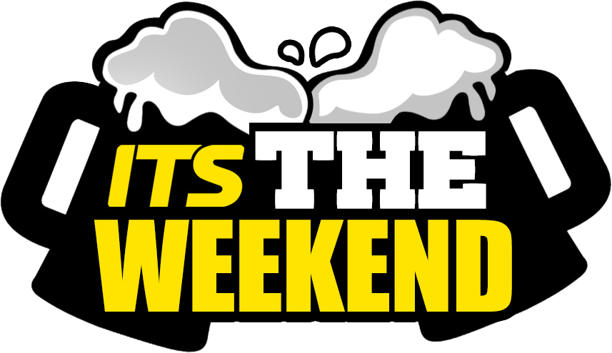 ITS The Weekend Logo