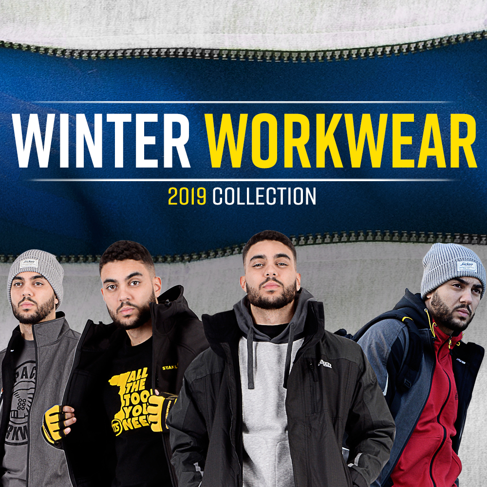 Winter Workwear