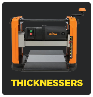 thicknessers