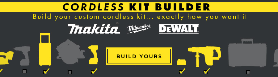 ITS Cordless Kit Builer