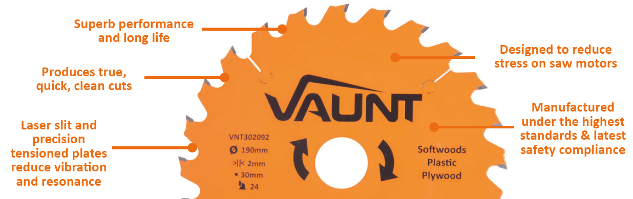 Vaunt Graphic