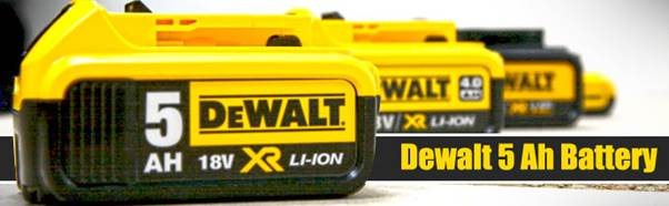Dewalt-DCB184-Battery