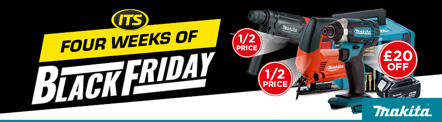 Makita Black Friday