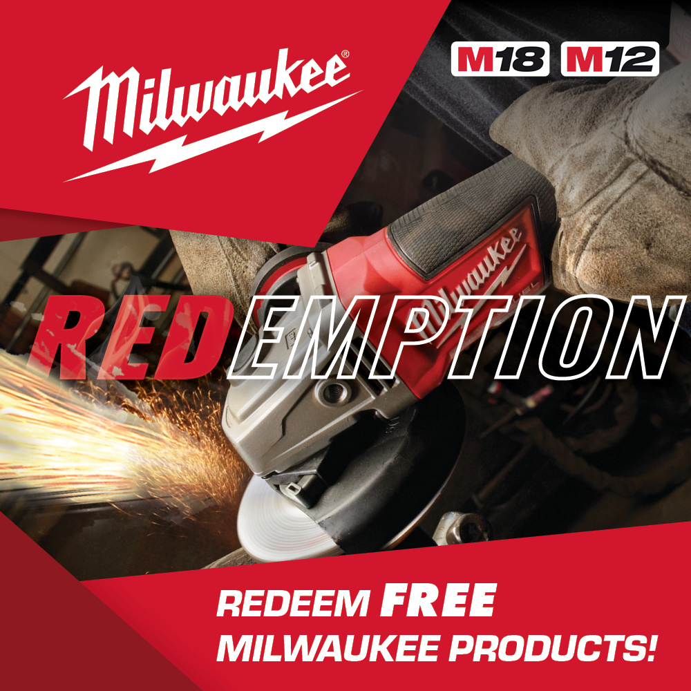 Milwaukee Redemptions
