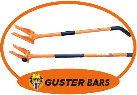 New Guster Bars