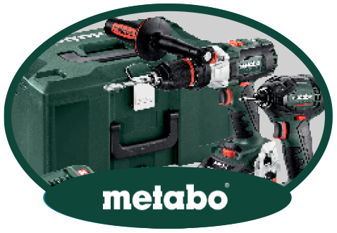 New Metabo