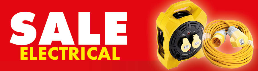 Sale - Electrical